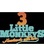 3 Little Monkeys